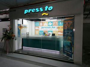 Pressto Malaysia